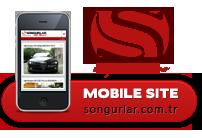 Songurlar Alfa Romeo Mobile Site